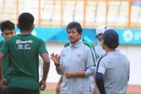 Indra Sjafri Enggan Ungkap Isi Dapur Timnas Qatar U-19
