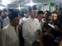 Panwaslu: Tak Ada Pelanggaran Kampanye saat Jokowi Kunjungi Ponpes Girikusumo