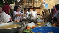 Emak-Emak di Bekasi Antusias Ikuti Pelatihan Wirausaha & Cooking Class ala Caleg Perindo