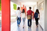 1.680 Mahasiswa Universitas Tadulako Mulai Kuliah Sementara di Universitas Hasanudin