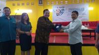 MNC Group Bekali Kaum Milenial STIE Tribuana Literasi Media