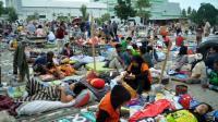 Ini Daftar Kebutuhan Mendesak Pengungsi Korban Gempa & Tsunami Sulteng