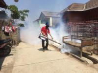 Selain <i>Fogging</i>, Rescue Perindo Edukasi Warga Wilayah Terjangkit DBD di Bekasi