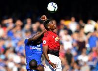 Redknapp Salahkan Pogba atas Gol Pertama Chelsea