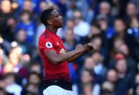 Tampil Gemilang, Mourinho Akui Peningkatan Martial di Laga Kontra Chelsea