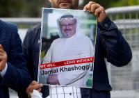 Arab Saudi Beri Keterangan Baru Soal Kematian Jamal Khashoggi