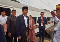 Jokowi Masuk 500 Tokoh Muslim Berpengaruh di Dunia Patahkan Berbagai Fitnah Keji