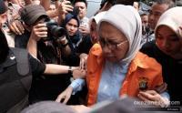 Polisi Kembali Periksa Ratna Sarumpaet Terkait Kasus Hoaks Hari Ini