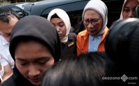 Mendadak Sakit, Polisi Tunda Pemeriksaan Ratna Sarumpaet