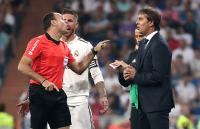 Ramos Tegaskan Para Pemain Madrid Tetap Dukung Lopetegui