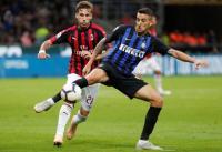 Biglia: Inter Tak Laik Kalahkan Milan!