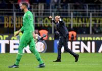 Spalletti Puas dengan Penampilan Inter saat Kalahkan Milan
