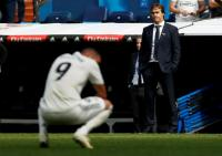 3 Calon Pelatih Pengganti Lopetegui di Madrid, Nomor 1 Kandidat Terdepan
