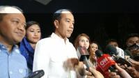 Rapat dengan Tim Kampanye, Jokowi Wanti-Wanti Jangan Gunakan Politik Kebohongan