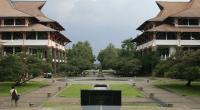 Tak Hanya di Lombok, ITB Juga Bangun Hunian dari Bambu di Palu