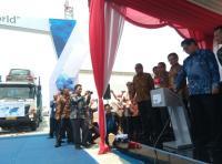 Suzuki Ekspor Kendaraan, Kemenperin: Indonesia Harus Jadi Basis Utama