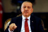 Menanti Janji Erdogan Bongkar Pembunuhan Jamal Khashoggi