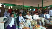 Ma'ruf Amin: Santri Harus Berperan Penting bagi Negara
