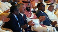 Putra Mahkota Saudi Hadiri Konferensi Investasi di Tengah Kecaman Pembunuhan Jamal Khashoggi