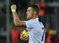 Ronaldo Diprediksi Bisa Pecahkan Rekor Messi di Liga Champions