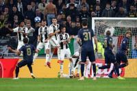 Kalahkan Juventus, Lingard: Tidak Mudah Taklukkan Man United