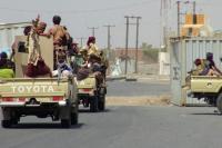 Pertempuran di Hodeidah, Yaman Tewaskan Sedikitnya 149 Orang dalam 24 Jam