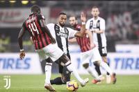 Kekalahan dari Man United Jadi Pelajaran Juventus Taklukkan Milan