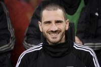 Allegri Beberkan Alasan Cadangkan Bonucci di Laga Kontra AC Milan