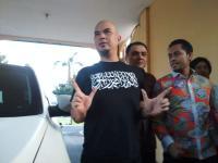 Ahmad Dhani Serahkan Bukti ke Polisi terkait Ucapan Idiot Siang Ini