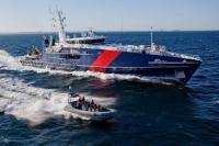 Hacker Iran Dituduh Bobol Keamanan Pabrik Kapal Perang Australia