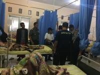 Korban Keracunan Massal Nasi Kotak di Bogor Bertambah Jadi 86 Orang