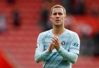 Hazard Akui Nikmati Kariernya di Chelsea
