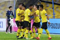Kunci Sukses Malaysia Tundukkan Laos di Piala AFF 2018