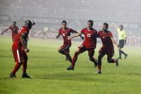 Aroma Skuad Piala AFF 2016 Tercium saat Indonesia Hadapi Timor Leste