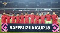 Hasil Pertandingan Timnas Indonesia vs Timor Leste di Piala AFF 2018