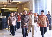 Menpar Jadi Inspirator di Musrenbang Jawa Barat