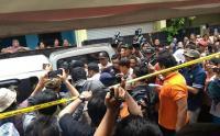 Polisi Belum Identifikasi Pembunuh Satu Keluarga di Bekasi