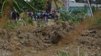 Warga Jonoge Banyak Kembali ke Rumah Pasca-Gempa & Likuifaksi