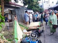 Murid SD Tewas Tertimpa Tembok, Polisi Selidiki Faktor Kelalaian