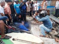 Insiden Tembok SD Roboh Makan Korban Jiwa, Ini Komentar Sekolah