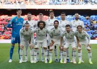 Media Spanyol Bocorkan Rahasia Madrid