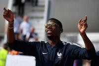 Pogba: Saya ke Juventus Hanya untuk Berlibur