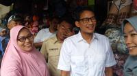 Demokrat Tagih Janji Sandiaga Ajak AHY Kampanye Bersama