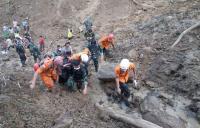 Korban ke-4 Longsor Nias Ditemukan Tak Jauh dari Lokasi Bocah 7 Tahun