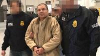 Raja Narkoba Meksiko, El Chapo Disidangkan, IniTujuh Hal yang Perlu Diketahui