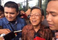 "Mantan Wapres Boediono Kembali ""Digarap"" KPK soal Kasus Century"