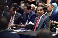 Jokowi Ingin Tingkatkan Kerja Sama Maritim ASEAN-India untuk Pastikan Terwujudnya Keamanan