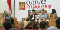Culturepreneurship: Kreasi Budaya, Industri yang Inovatif