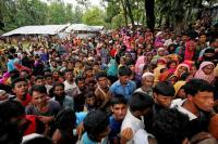 Pengungsi Rohingya di Bangladesh Tolak Dipulangkan, Repatriasi Tertunda