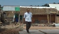Sahabat Geong dan Al Irsyad Bangun Huntara untuk Korban Gempa Lombok